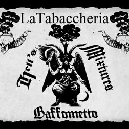 Hell's Mixtures – Baffometto