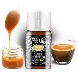 Aroma Concentrato No.10 Coffee Cream 10ml