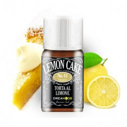 Aroma Concentrato No.41 Lemon Cake 10ml