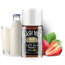 Aroma Concentrato No.65 Flash Milk 10ml
