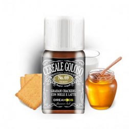 Aroma Concentrato No.69 Cereale Goloso 10ml